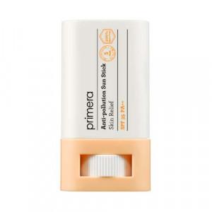 [L] PRIMERA Skin Relief Anti-pollution Sun Stick SPF35 16g