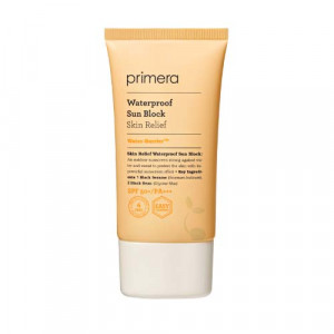 [L] PRIMERA Skin Relief Waterproof Sun Block SPF50 70ml