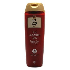 Ryo Hamvit Damage Care Shampoo 180ml