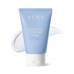 [L] HERA Blue Clay Cooling Mask 50ml
