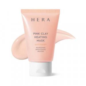 [E] HERA Pink Clay Heating Mask 50ml