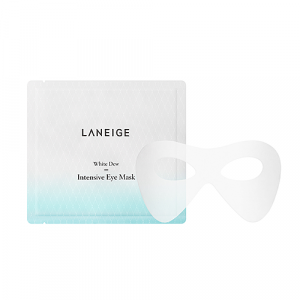 LANEIGE White Dew Intensive Eye Mask * 5ea