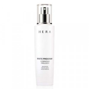 [L] HERA White Program Hydrating Emulsion 120ml