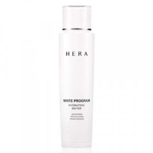 [L] HERA White Program Hydrating Water 150ml