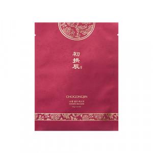 MISSHA Chogongjin sosaeng Silk Mask 40g