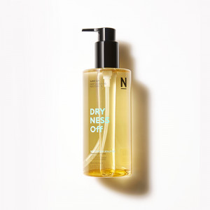 MISSHA Super Off Cleansing Oil Dry Ness Off 305ml