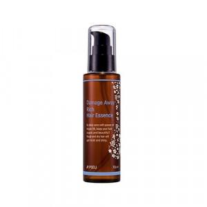 [E] APIEU Damage Away Rich Hair Essence 70ml (SALE 20%)