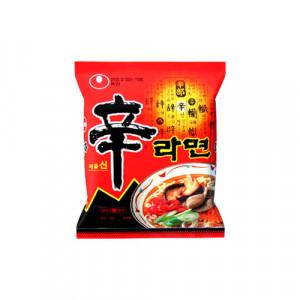 [F] NongShim Shin Noodle 120g