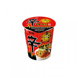 [F] NongShim Shin Noodle Cup 65g