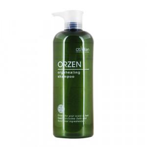 OBSIDIAN Orzen Orgahealing Shampoo 1000ml