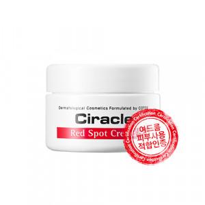 CIRACLE Red Spot Cream (Red Spot Healing Cream) 30ml