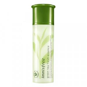 INNISFREE Green Tea Fresh Essence 50ml