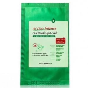 ETUDE HOUSE AC Clinic Intense pink powder spot patch