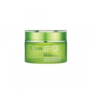 Opus Aloe 99% Moisture soothing gel 100ml