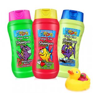 Perfect Purity Kids Shampoo + Bubble Bath 2Items