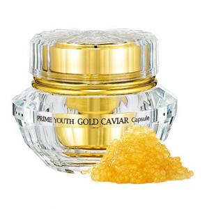 HOLIKAHOLIKA Prime Youth Gold Caviar Capsule 50g