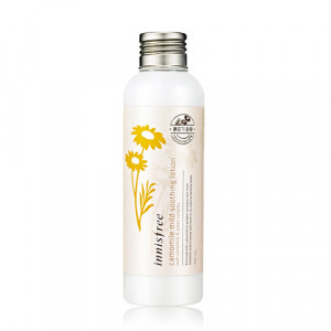 INNISFREE Camomile Mild Soothing Lotion 200ml