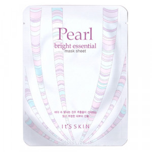 [S] It's skin Pearl Bright Essential Mask Sheet
