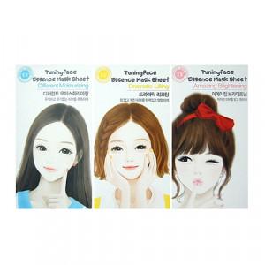 TUNING FACE Essence Mask Sheet