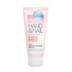 VASELINE Moisture Hand & Nail Essence Cream 60ml