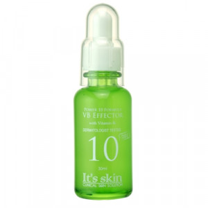 [SALE] It\'s Skin Power 10 Formula VB Effector 30ml.