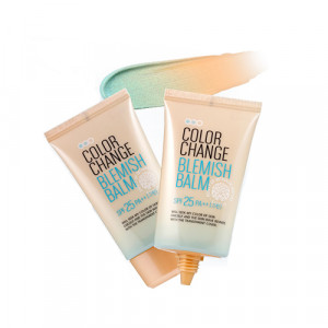 WELCOS Color change blemish balm 50ml