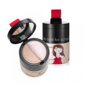[SALE] Too Cool For School After School BB Foundation Lunch Box SPF37 PA++ 40g
