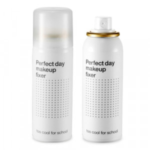 Too Cool For School Perfect Day Makeup fixer