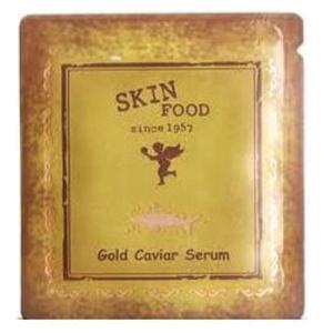 [S] Skinfood Gold caviar serum 1ml*10ea