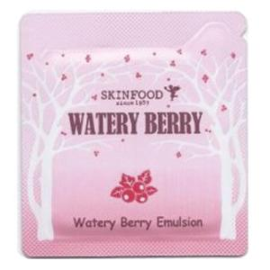 [S] Skinfood Watery Berry Emulsion 1 ml*10ea.