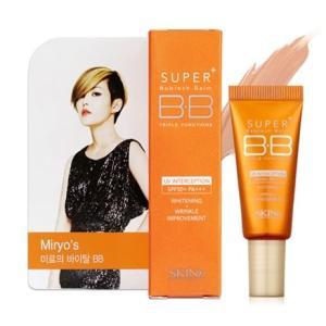 [S] Skin79 Super BB cream Triple functions UV SPF50 [5g.] orange
