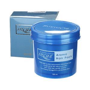 SOMANG Incus Aroma Hair Pack 150ml