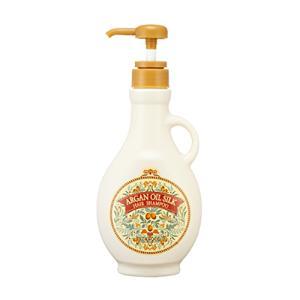 SKINFOOD Argan Oil Silk Hair Shampoo 400g [단종]