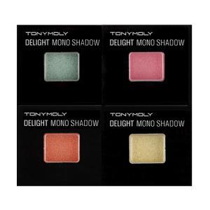 TONYMOLY Delight Mono Shadow (Glitter) 12g