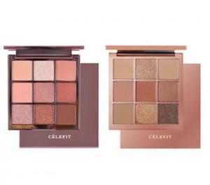 [R] CELEFIT Bella Collection Eye shadow Palette