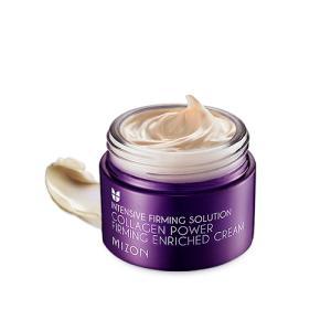 [E] MIZON Collagen power Firming enriched cream 50ml