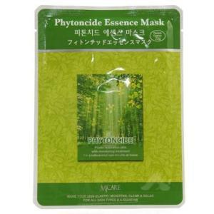 MJ CARE Essence Mask [Phytoncide]
