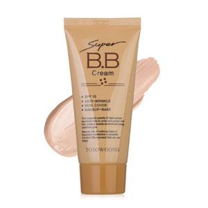 [Online Shop] TOSOWOONG Super BB Cream 50ml