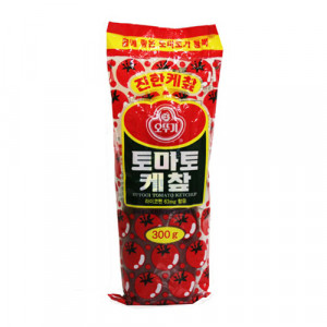 [F] OTTOGI Tomato Ketchup 300g