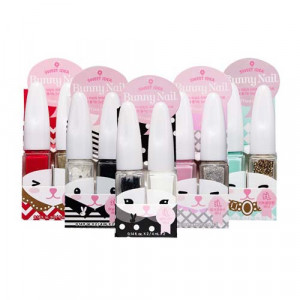 ETUDE HOUSE Sweet Idea Bunny Nails 4ml*2ea