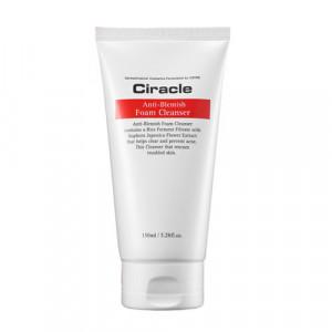 CIRACLE Anti-Blemish Foam Cleanser 150ml