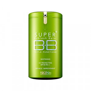 [Online Shop] SKIN79 Super Plus Beblesh Balm Triple Functions Green SPF30 PA++ 40g
