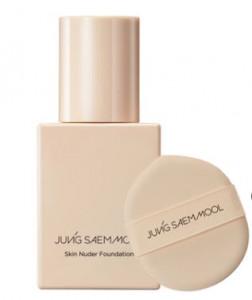 JUNGSAEMMOOL Skin Nuder Foundation SPF50+/PA++++ 30ml
