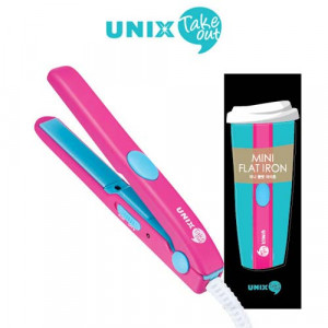 UNIX Mini Flat Iron UCI-B2301