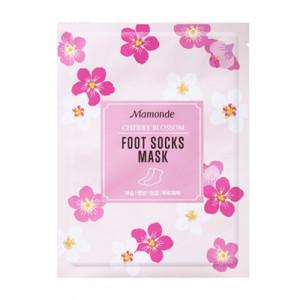 MAMONDE Cherry Blossom Foot Mask 1ea