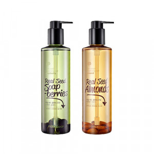 THE FACE SHOP Real Seed Cleansing Oil 140ml