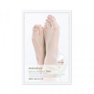 INNISFREE Special Care Mask - Foot 20ml