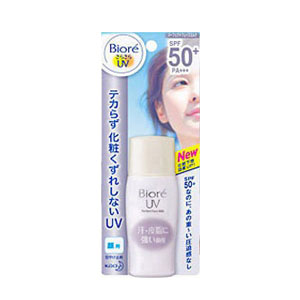 [Online Shop] BIORE Perfect Face Milk SPF50+ PA+++ 30ml