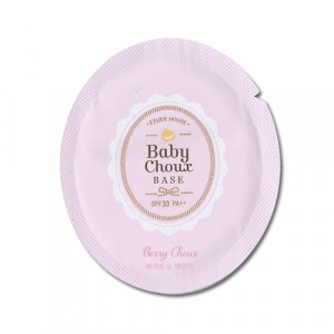 [S] Etude Baby choux base SPF33 PA++ 1ml*10ea