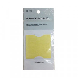 THE FACE SHOP Daily Beauty Tools Double Eyelid Tape 4ea
